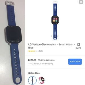Accessories | Best Wlz Kids Watch | Poshmark